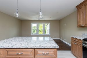 Brentwood California Kitchen Remodel Construction