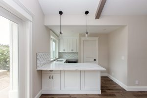 Brentwood Kitchen Remodel Contractor