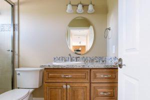 bay area bathroom remodel construction