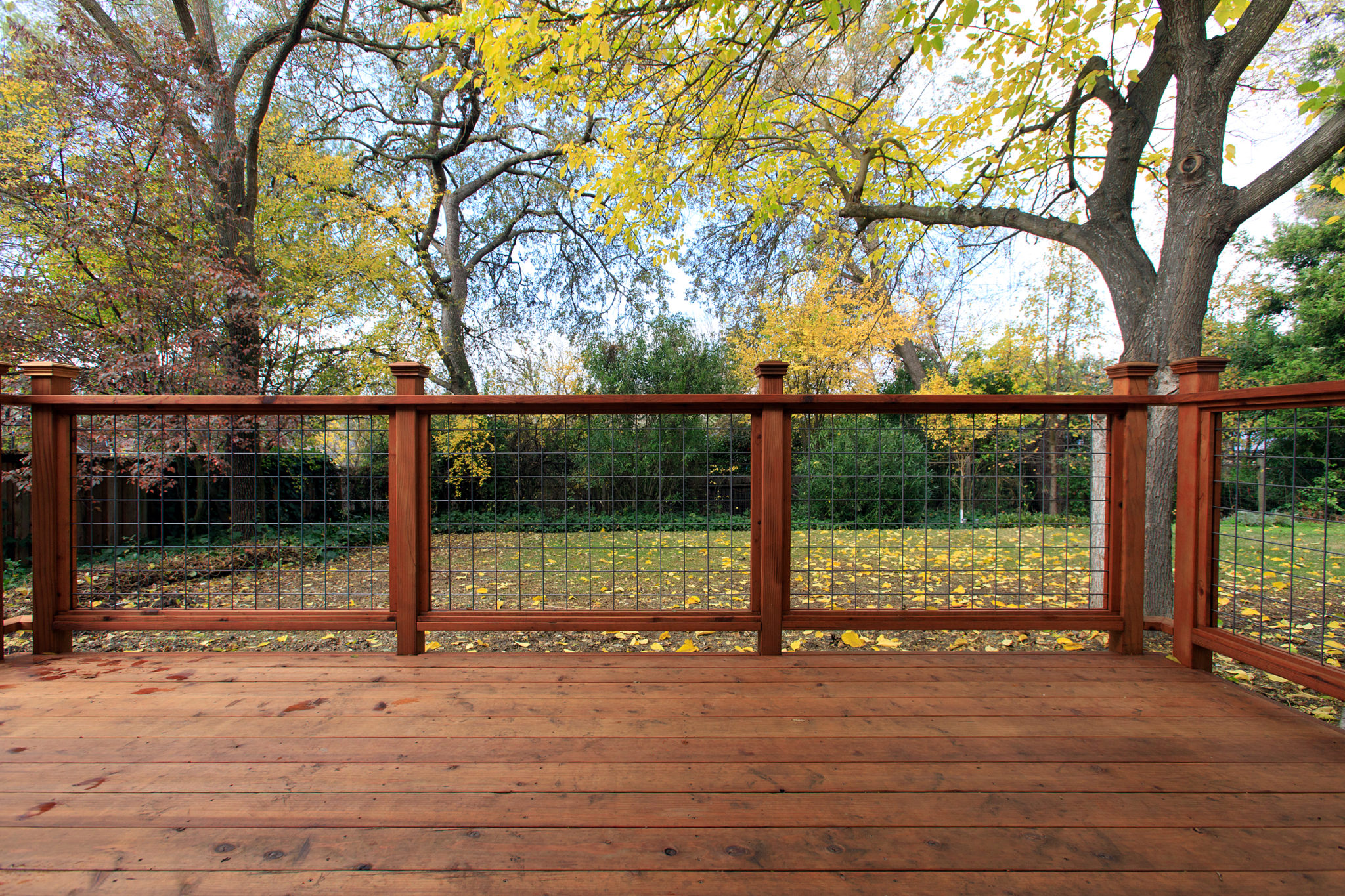 brentwood deck installation company