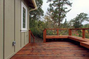 decks and patio installation