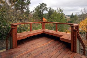 bay area deck installation