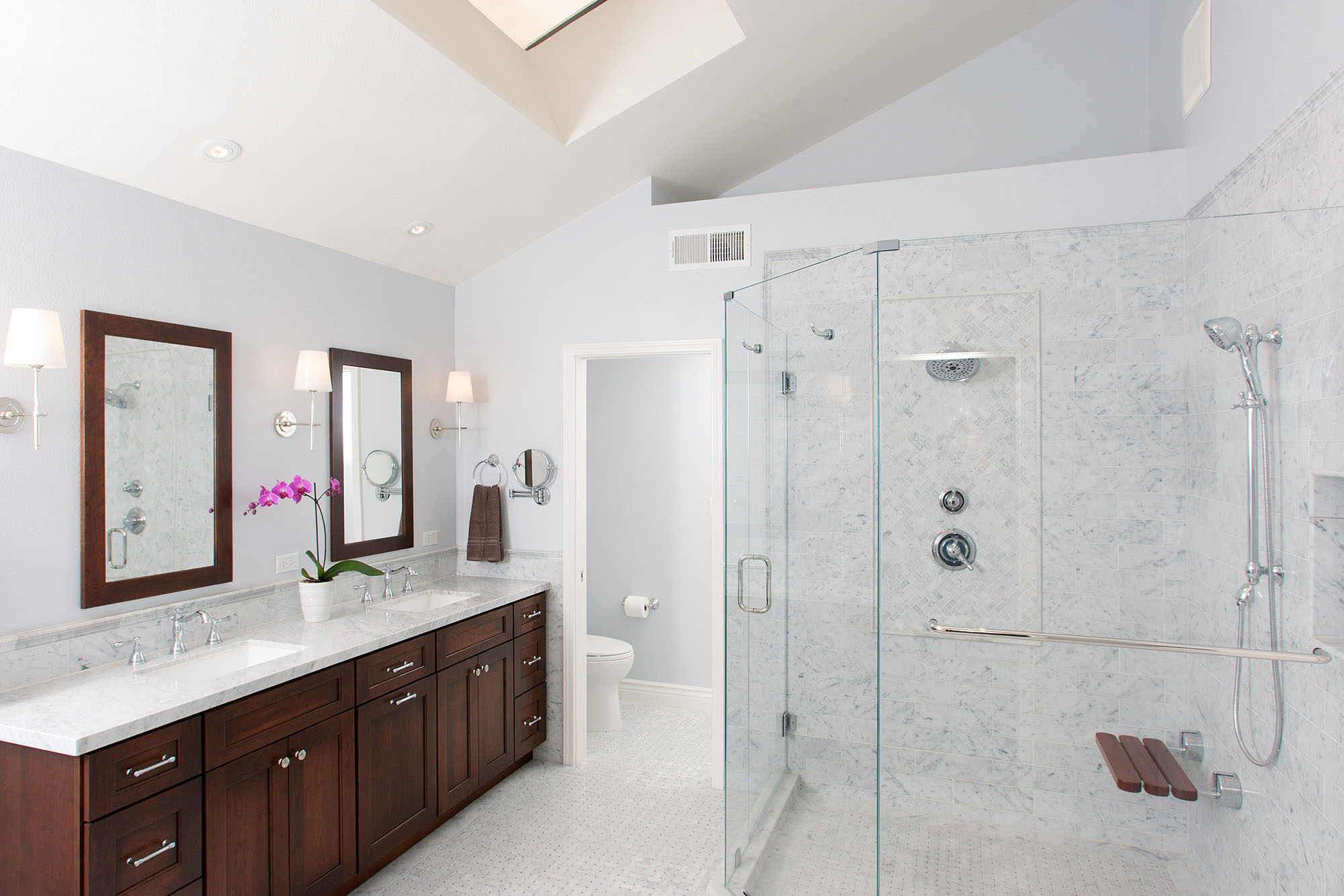 danville california bathroom remodeling