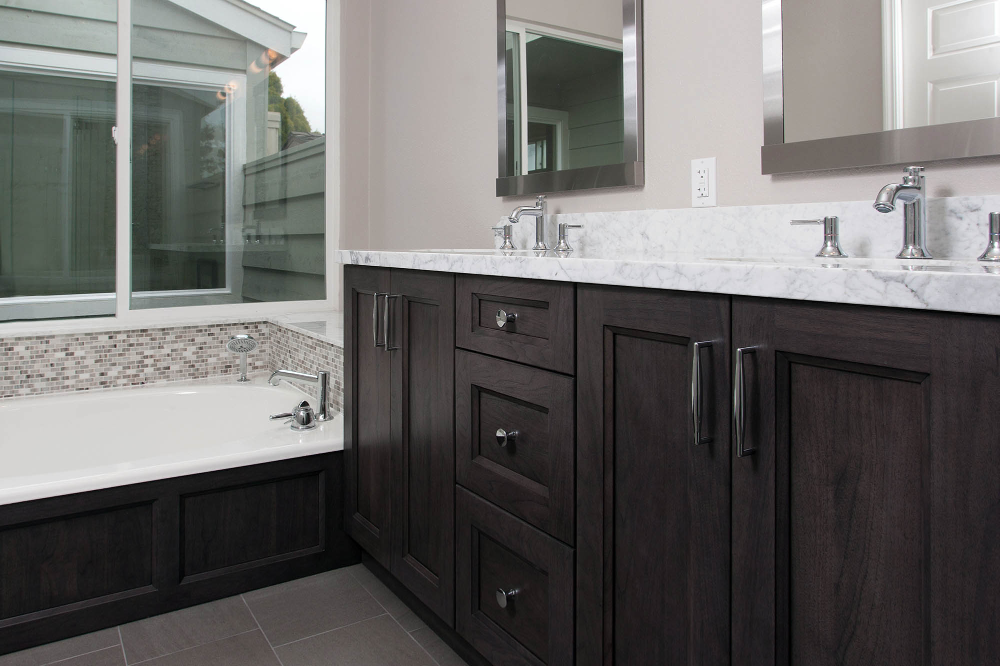 Alameda Bathroom Remodels