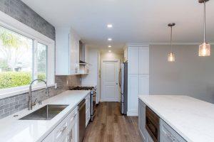 danville kitchen remodel contractor