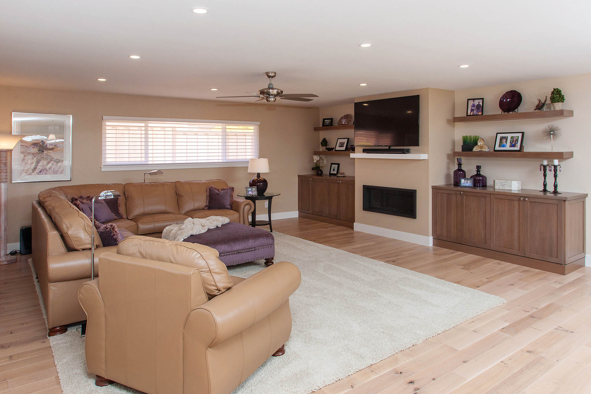 Livermore Home Remodel
