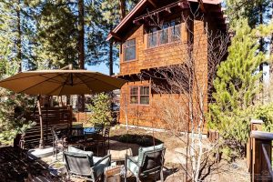 bend oregon home builder