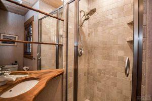 bend oregon bathroom remodel