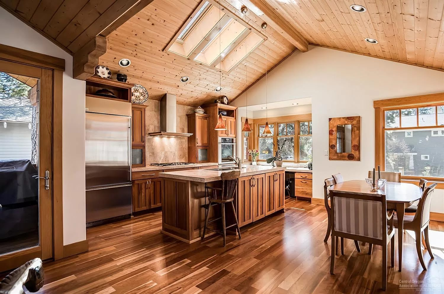 bend oregon kitchen remodel