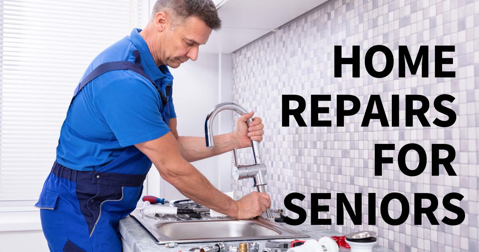 home repairs volunteer work livermore ca