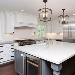 contemporary kitchen remodel east bay area california