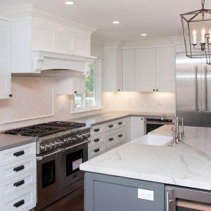 kitchen remodel east bay