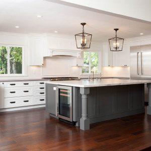 kitchen remodel east bay construction